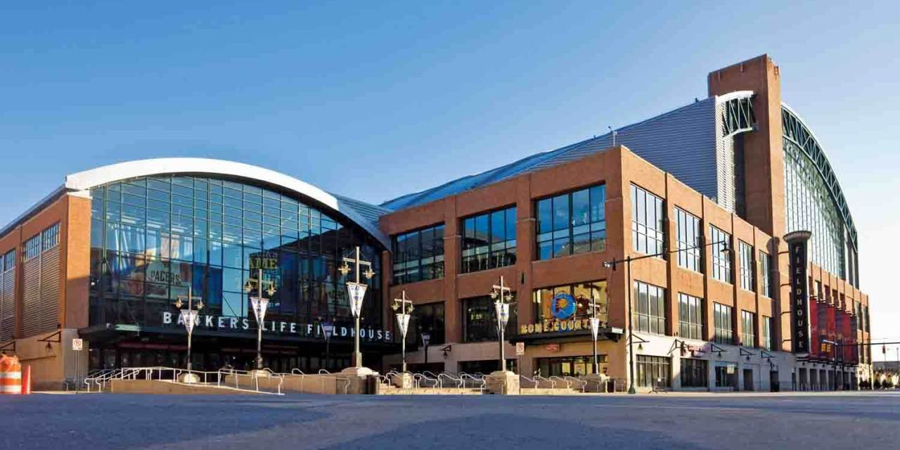 Bankers Life Fieldhouse Arena Guide: Amenities, Attractions