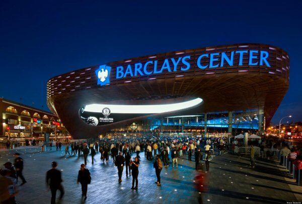 barclays center guide