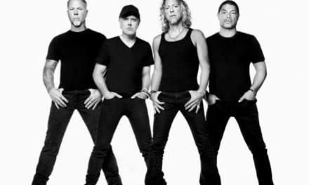 Metallica WorldWired Tour Setlist + Volbeat & Avenged Sevenfold