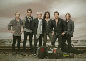 foreigner juke box heroes tour guide