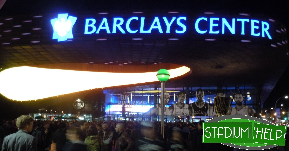 hotels near barclays center