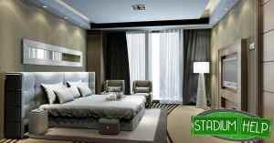 hotels located near td garden arena