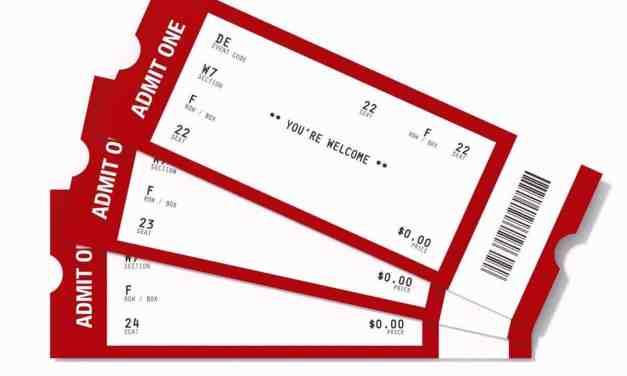 Standard Concert Presale Codes: American Express, Citi, Live Nation