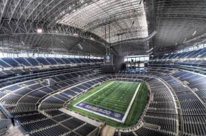 ATT Stadium: 7 Concession Stands with Great Food Inside Cowboys Stadium