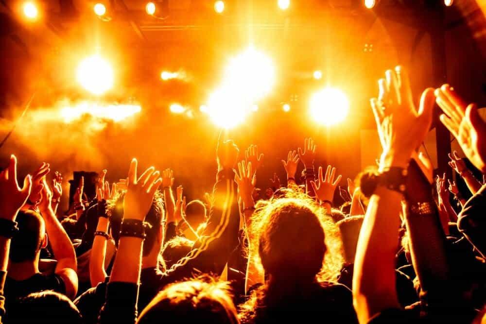 best concerts