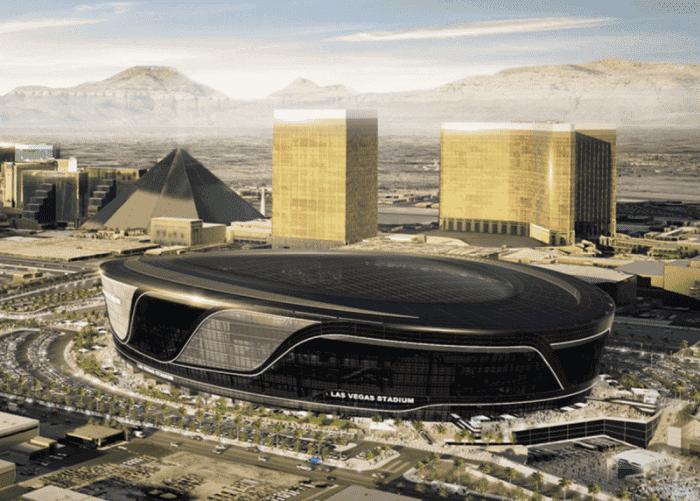 Las Vegas Stadium News Amp Updates Future Raiders Nfl Home
