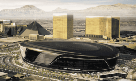 Las Vegas Stadium News & Updates: Location, Construction, Opening
