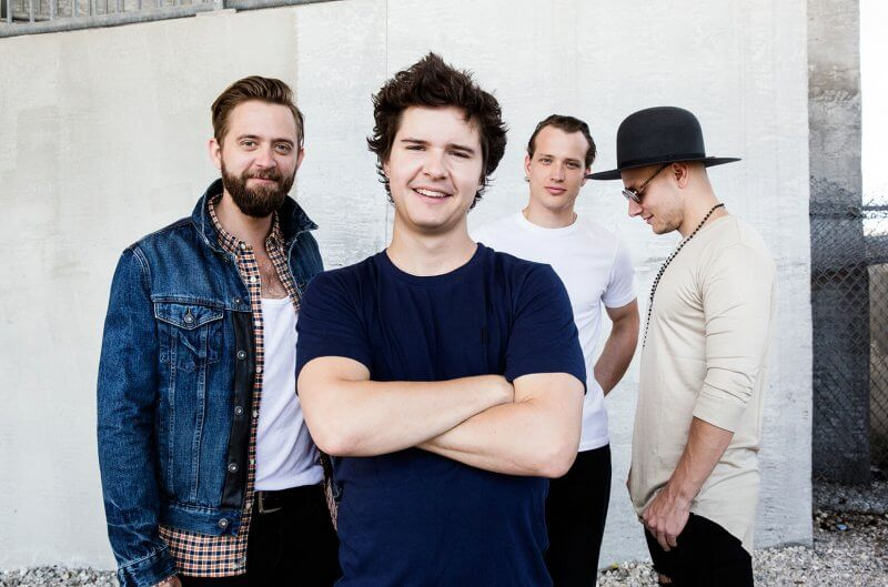lukas graham tour
