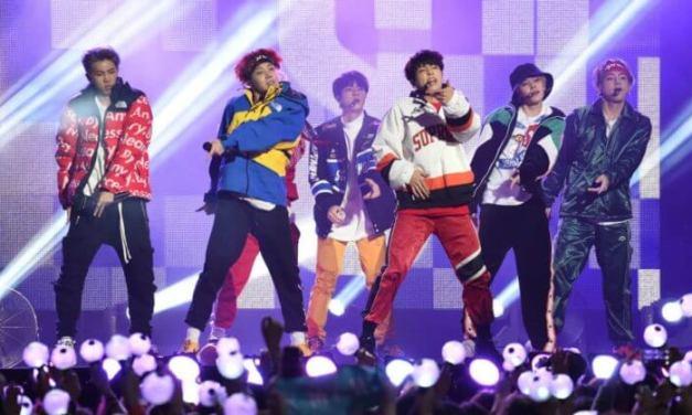 BTS Live Concert Video Stream