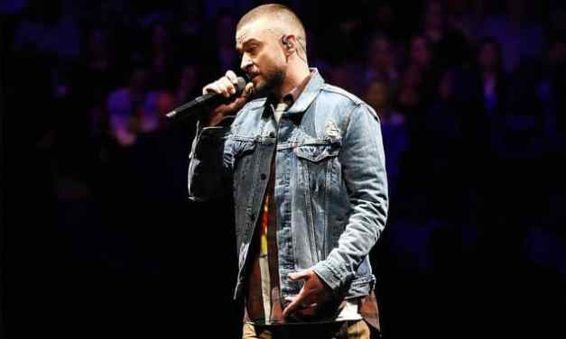 Justin Timberlake Live Stream: Man of the Woods Tour