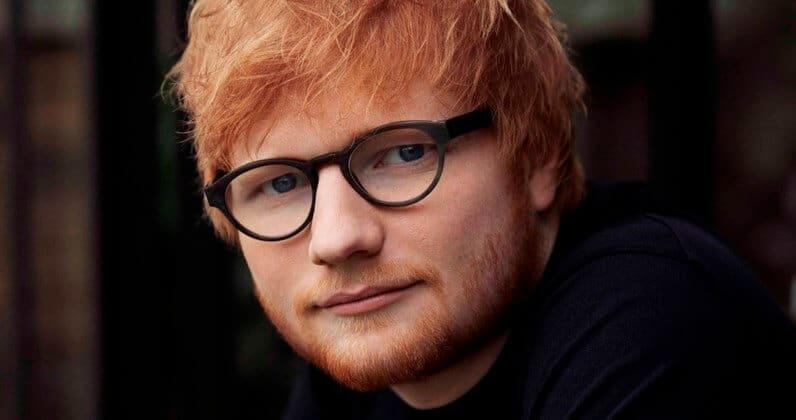 27 Best Ed Sheeran Love Songs – Perfect For Weddings