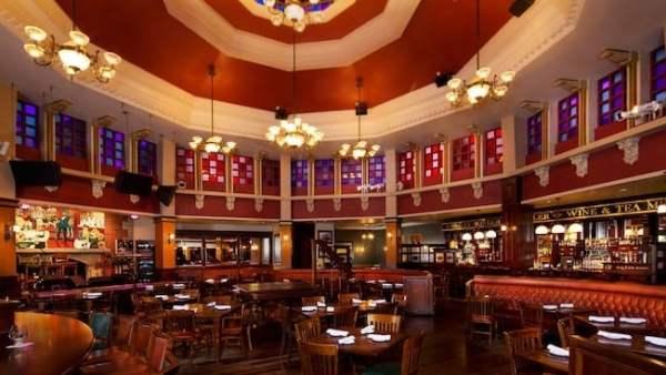 Best Happy Hours Near Disney World: Disney Springs Food & Drink Specials