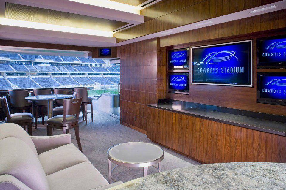 stadium suites technology