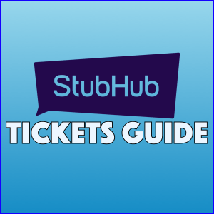 stubhub tickets guide