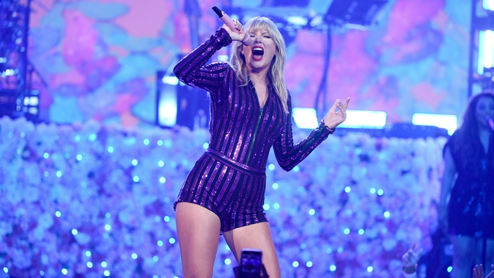 taylor swift lover tour 2020