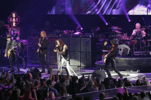 Aerosmith Las Vegas: Ultimate Deuces are Wild Guide