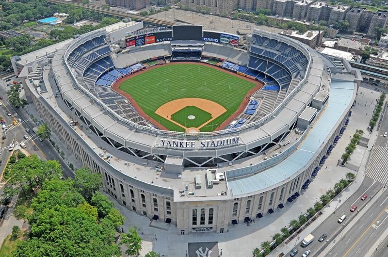 yankee stadium suites