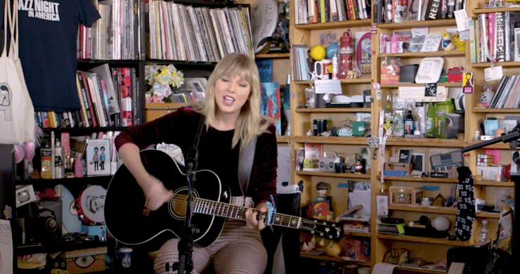 Best Tiny Desk Concerts Of 2019