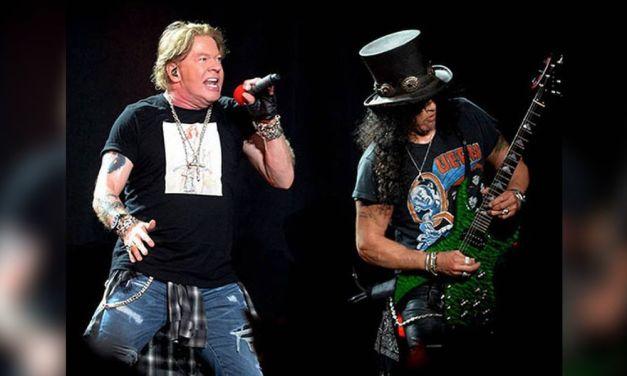 Guns N Roses Presale Codes, Tickets, Setlist & Tour Guide
