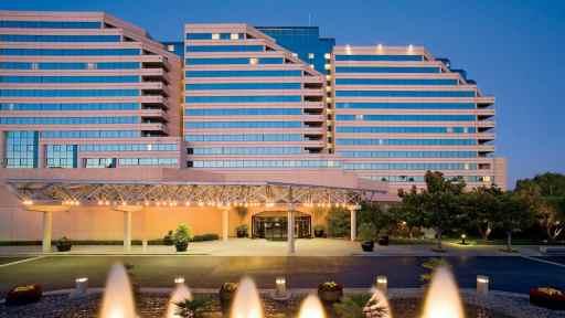 hyatt regency santa clara best hotels near levi's stadium
