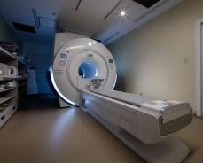 クリニックの内観 MRI室