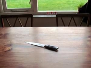 Keukentafelgesprek