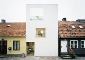 Japanhuset i Landskrona. Foto:  © Åke E:son Lindman.
