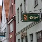 Moderna närbutiker finns det i Jakriborg . Foto: Ulf Liljankoski.