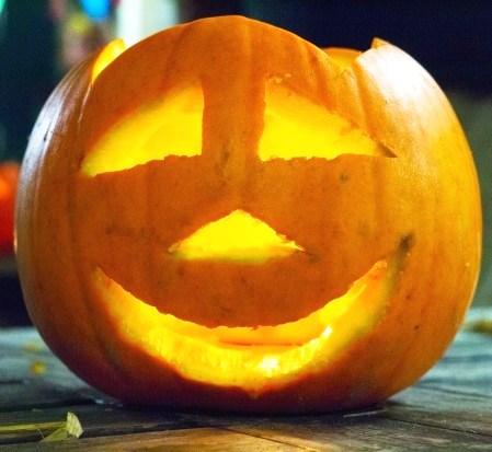 31 Oktober Halloween Feest.Griezelen Op 31 Oktober