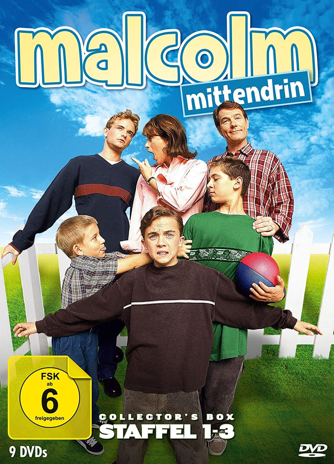 TV-Shows, Movies - cover