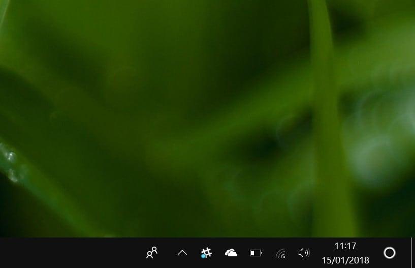 Cortana soll in das Info-Center integriert werden