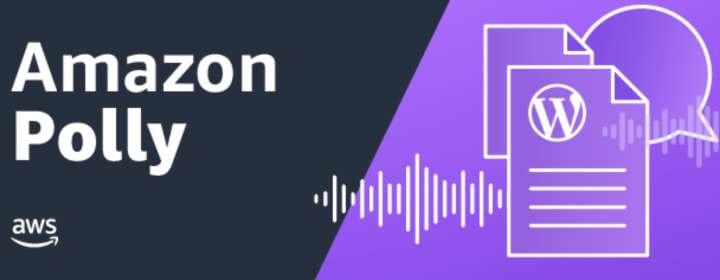 Amazon Polly Wordpress Plugin Macht Beiträge Zu Hörbaren Texten