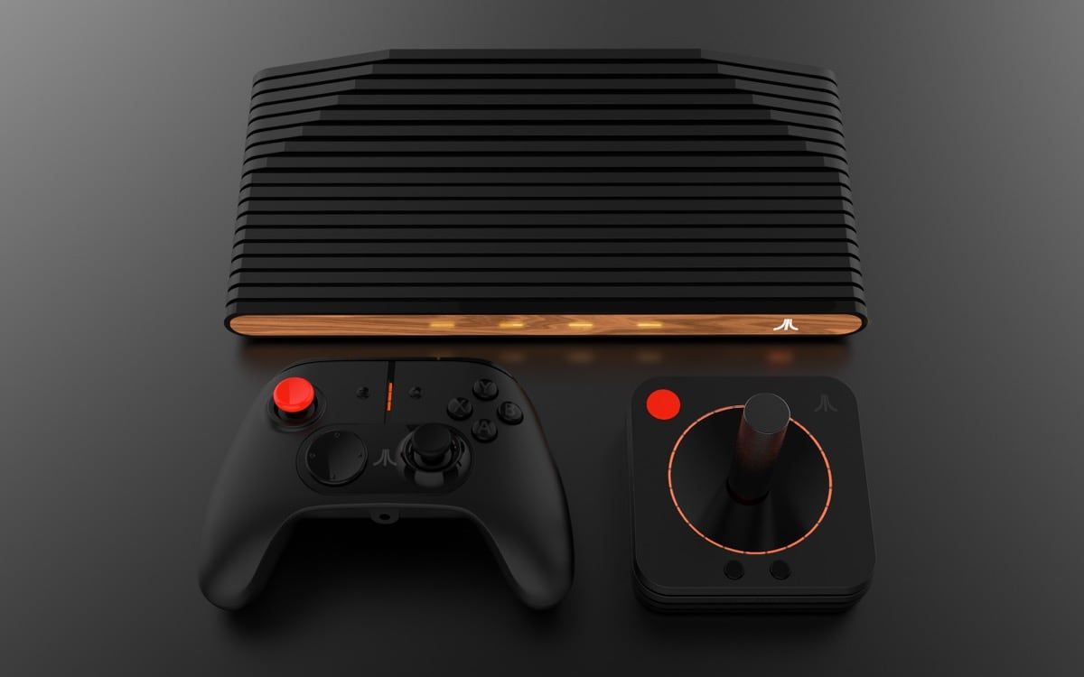 Atari VCS - Als Ataribox vorgestellte Konsole erhält endgültigen Namen