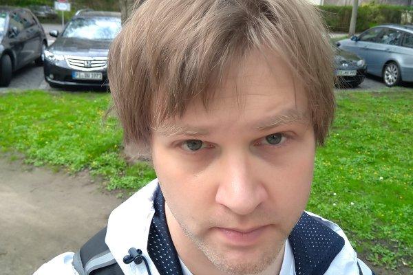 Nokia 7 Plus Selfie 3