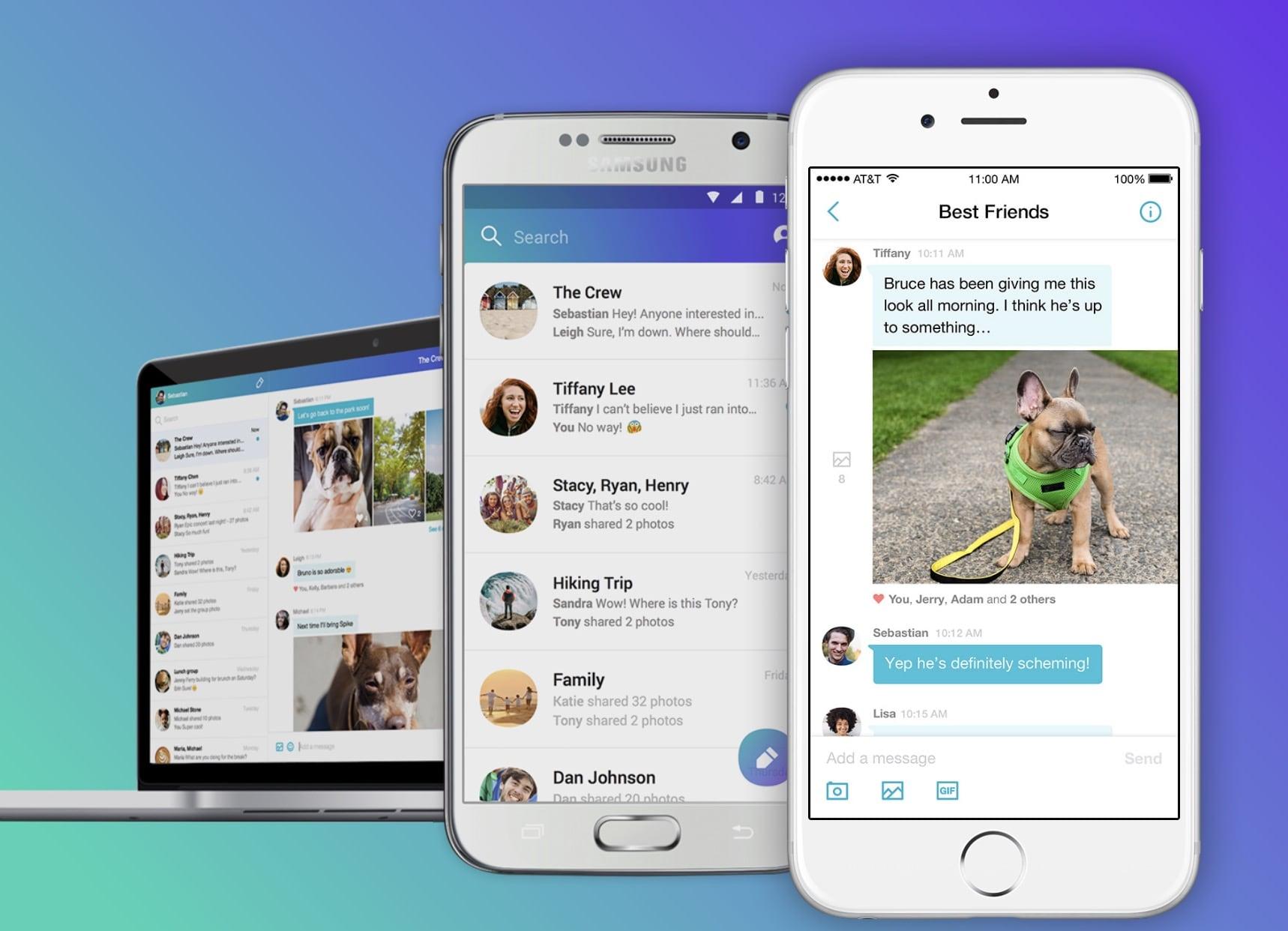 Yahoo Messenger wird eingestellt