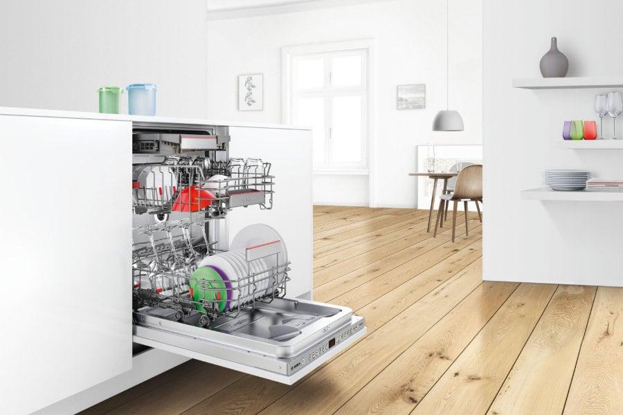 bosch home connect - Verbrauchsguter Beispiele