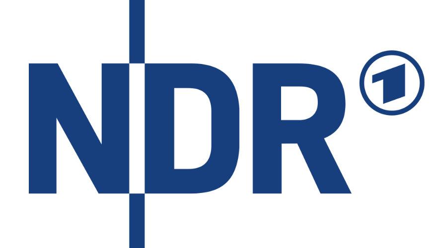 Bildergebnis für fotos vom logo des tv-senders ndr