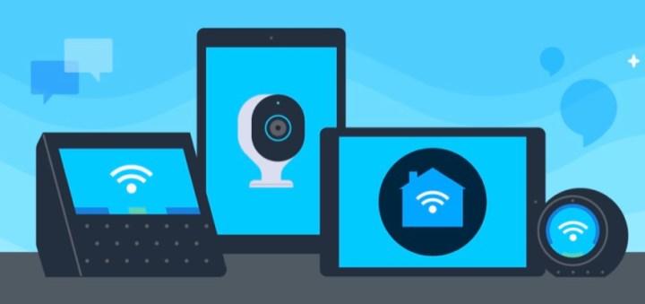 Alexa: Neue API lässt aufgenommene Videos von smarten Kameras auf