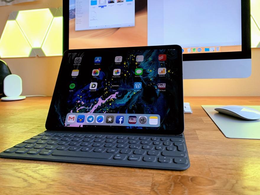 iPad Pro 2018: Mein erster Eindruck
