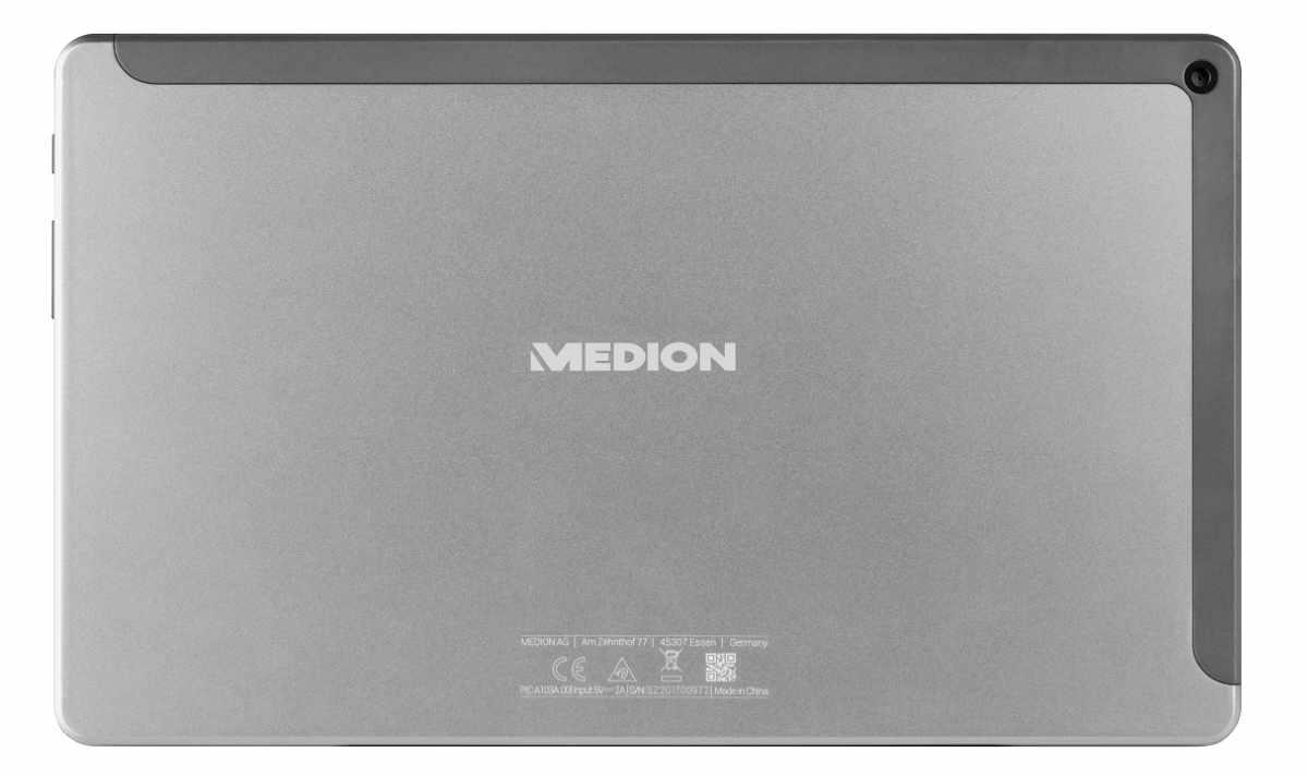 Medion Lifetab P10612 Für 199 Euro Ab 6 Dezember Bei Aldi Nord