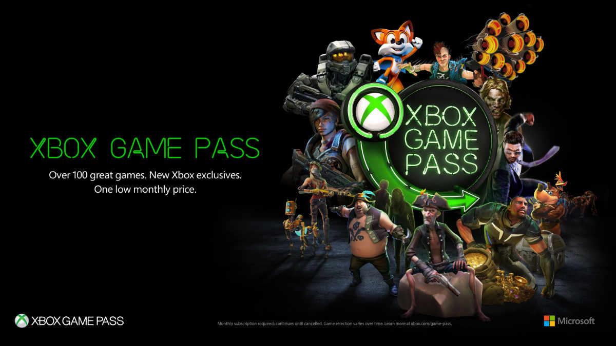 Xbox Game Pass Ausprobiert Lohnt Sich Die Spiele Flatrate