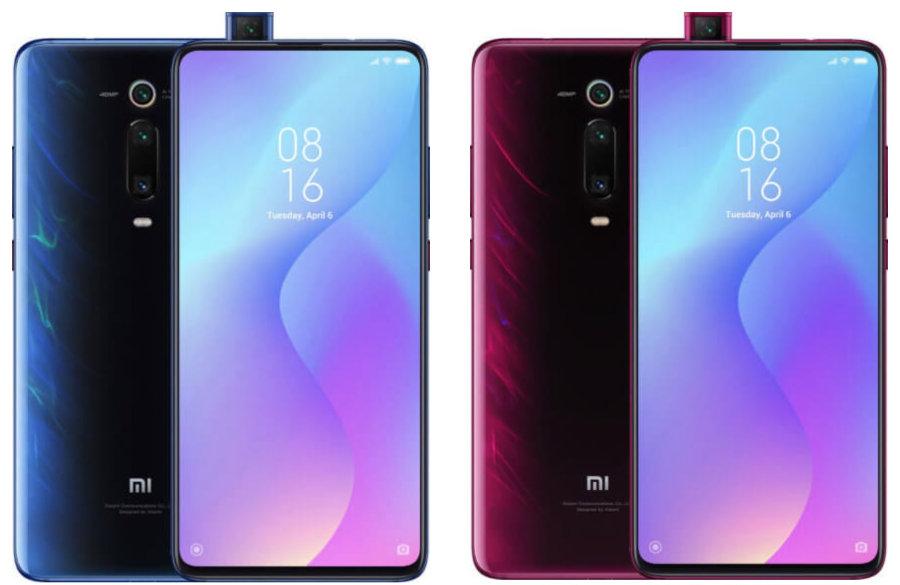 Redmi K20 und K20 Pro kommen als Xiaomi Mi 9T und Mi 9T Pro nach Europa