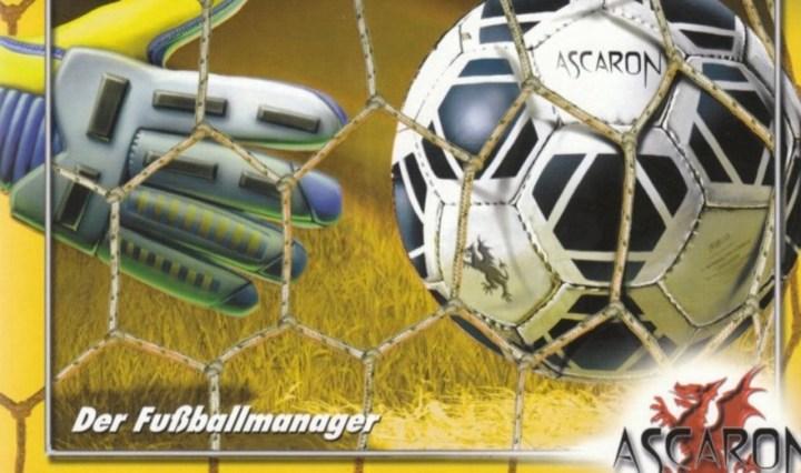 Gerald Kohler Scheint Next Generation Fussballmanager Zu
