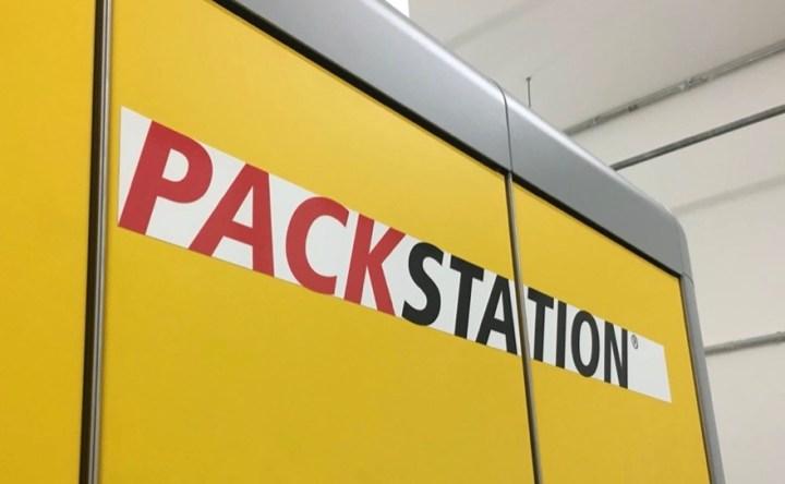 Dhl Packstation Karte.Packstation Versand Der Mtan Per Sms Wird Eingestellt