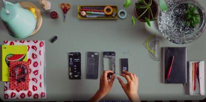 fairphone 3 5