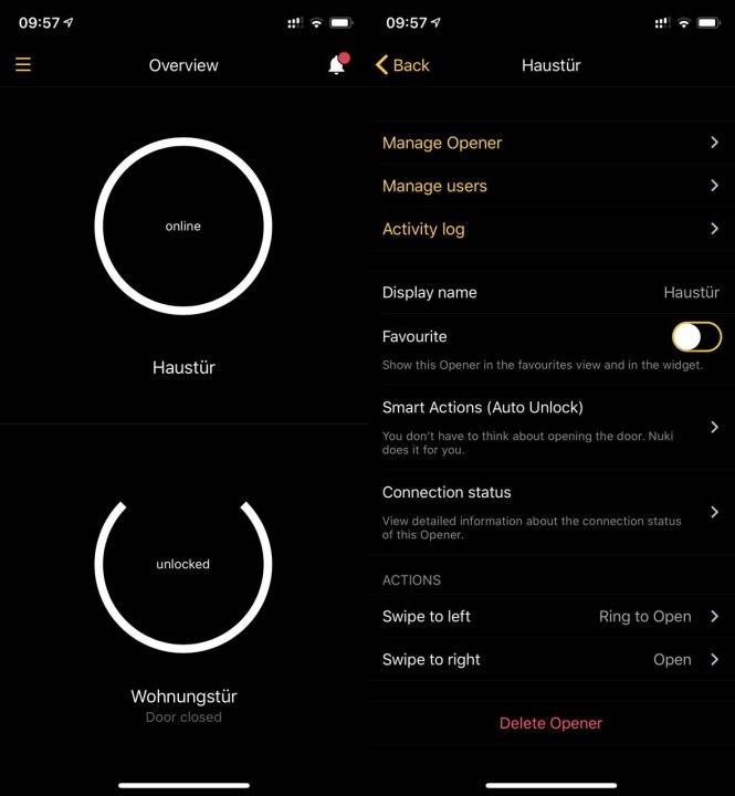Nuki Opener: Smarte Erweiterung für Gegensprechanlagen ...