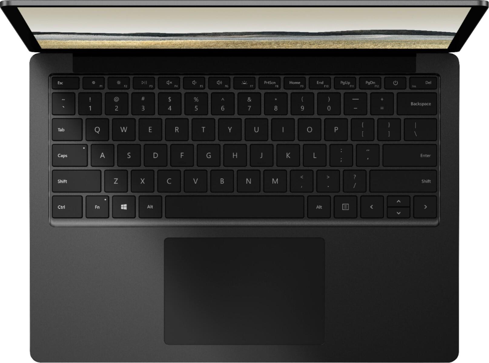 Microsoft Surface Laptop 3 Mit 13 5 Und 15 Zoll Vorgestellt