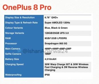 oneplus-8-pro-specs