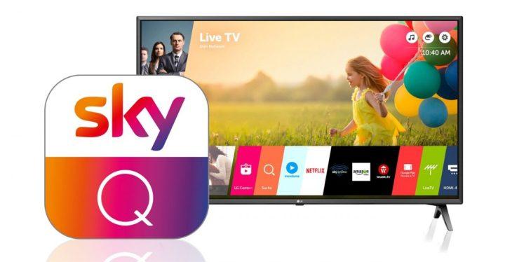 sky ticket auf fire tv 2020