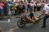 Wellekipperrennen Haibach Dorffest Bilder